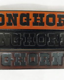 Western Design Leather Belts